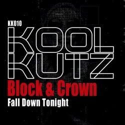 Fall Down Tonight
