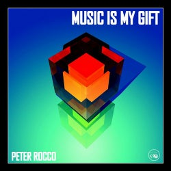 Music Is My Gift