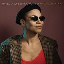 My Soul Sensation (feat. Banda Palomita)