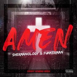 Amen - Danny Howard Remix