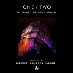 One / Two (The Remixes)
