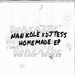 Homemade EP
