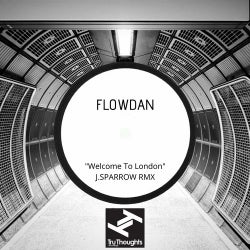 Welcome to London (J. Sparrow Remix)