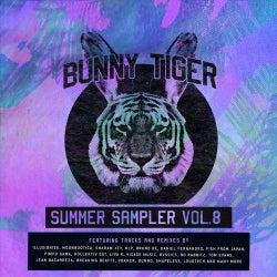 Summer Sampler, Vol. 08