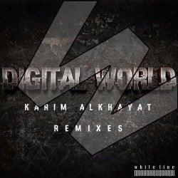 Digital World Remixes