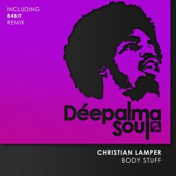 Body Stuff (Incl. 84Bit Remix)