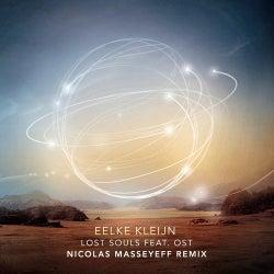 Lost Souls - Nicolas Masseyeff Remix