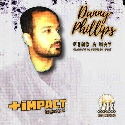 Find a Way (Diversion Dub & Impact Remix)