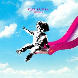 Kids At Play - EP