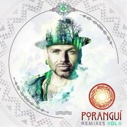 Poranguí Remixes Vol II