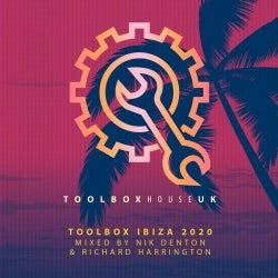 TOOLBOX IBIZA 2020