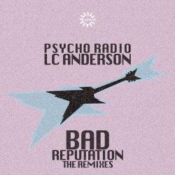 Bad Reputation (Remixes)