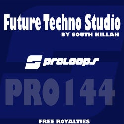 Future Techno Studio