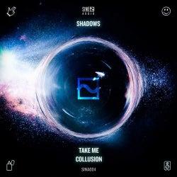 Take Me / Collusion