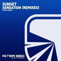 Sensation (Remixes)