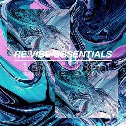 Re:Vibe Essentials - Nu Disco, Vol. 5