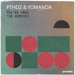 You're Free (The Remixes)