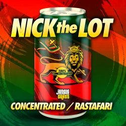 Concentrated / Rastafari