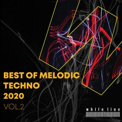 Best of Melodic Techno 2020, Vol. 2