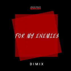 For My Enemies (Single Version)