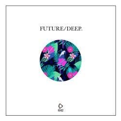 Future/Deep, Vol. 18