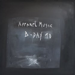 Apparel Music B-Day 10