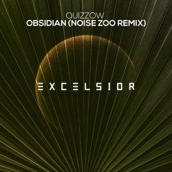 Obsidian (Noise Zoo Remix)