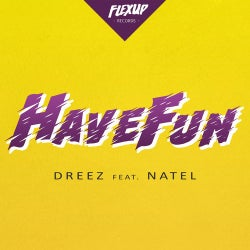 Have Fun (feat. Natel)
