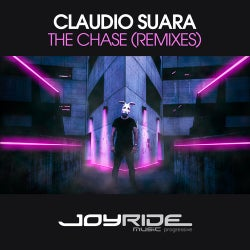 The Chase (Remixes)