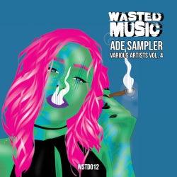 ADE Sampler - Various Artists, Vol. 4