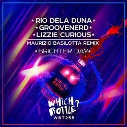 Brighter Day (Maurizio Basilotta Remix)