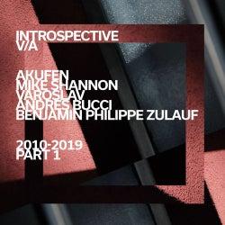 2010-2019 Introspective, Pt. 1
