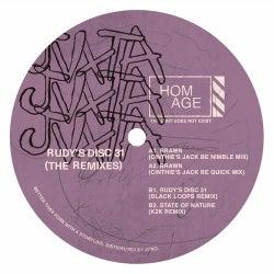Rudy's Disc 31