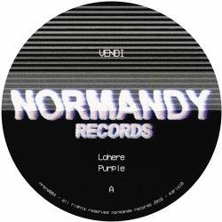 NRMND004 EP