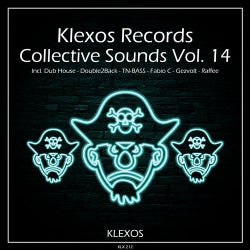 COLLECTIVE SOUNDS, VOL. 14