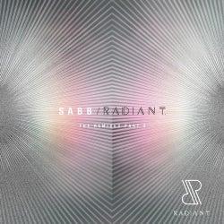 RADIANT The Remixes, Part 2