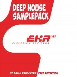 DEEP HOUSE Samplepack
