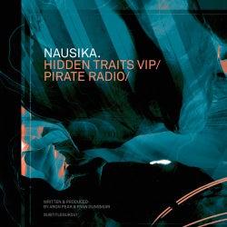Hidden Traits VIP / Pirate Radio