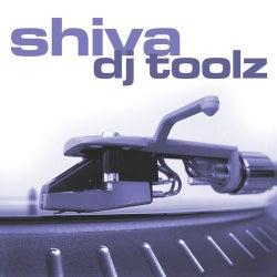 Shiva DJ Toolz Vol 11