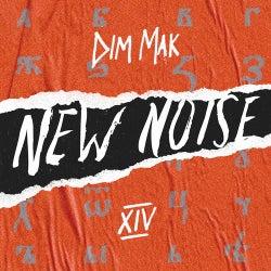 Dim Mak Presents New Noise, Vol. 14