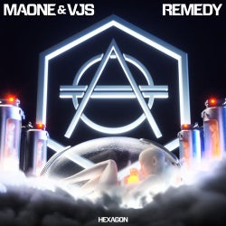 Remedy - Extended Mix