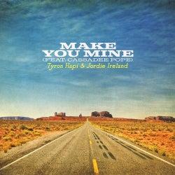 Make You Mine (Feat. Cassadee Pope)