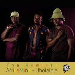 Ubolalela: The Remixes