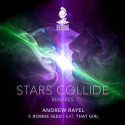 Stars Collide - Remixes