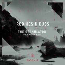 The Granulator