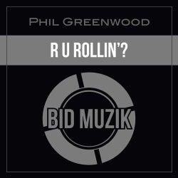 R U Rollin'?