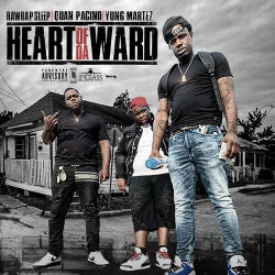 Heart of Da Ward