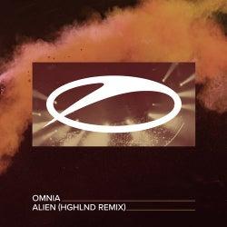 Alien - HGHLND Remix