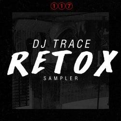 Retox LP Sampler