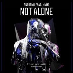 Not Alone (feat. MYRA)